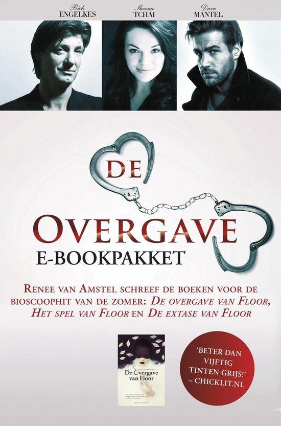 De overgave e-bookpakket - Renee van Amstel pdf epub