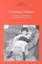 Omslag Picturing Children