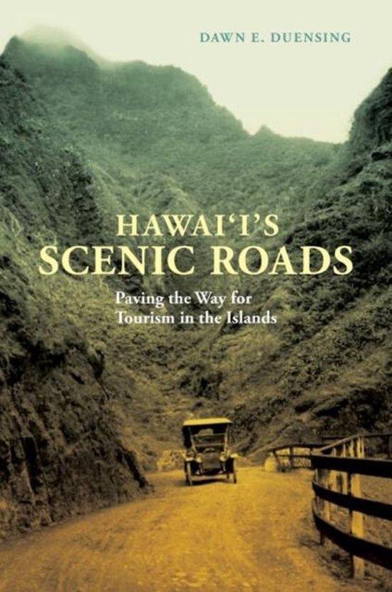 Hawai'i's Scenic Roads