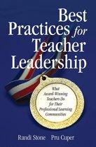 Best Practices for Teacher Leadership