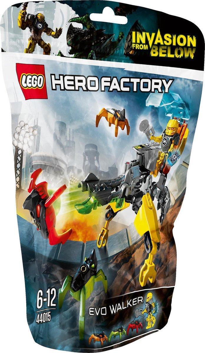 LEGO Hero Factory EVO Walker - 44015