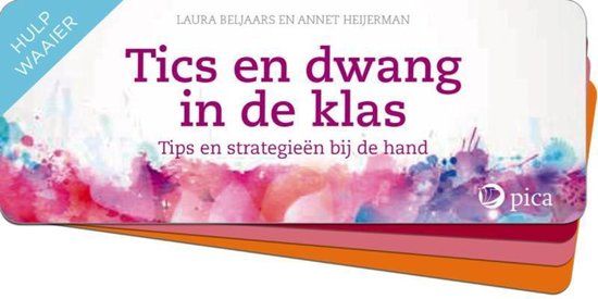 Tics en dwang in de klas - Laura Beljaars   Readingchampions.org.uk