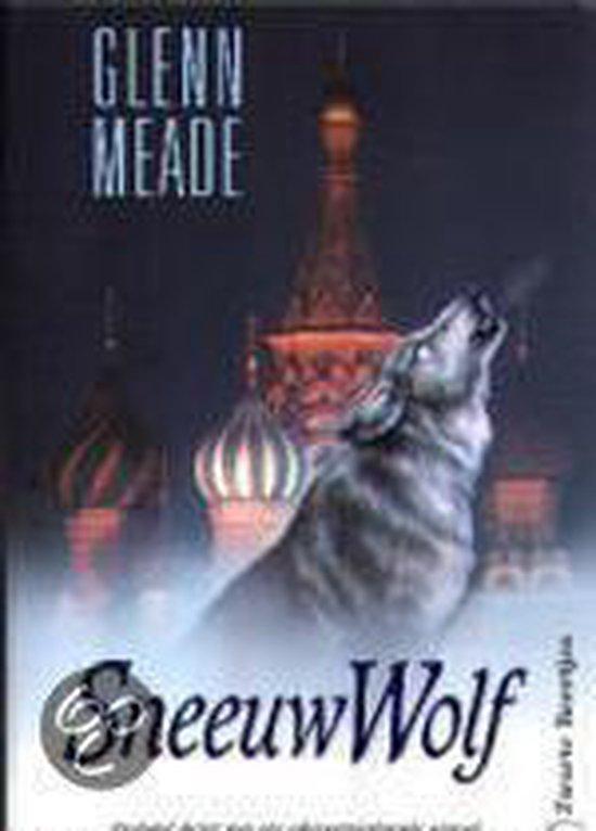 Sneeuwwolf - Glenn Meade |