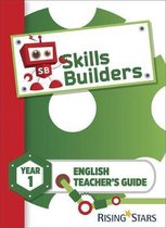 Skills Builders KS1 English Teacher's Guide Year 1