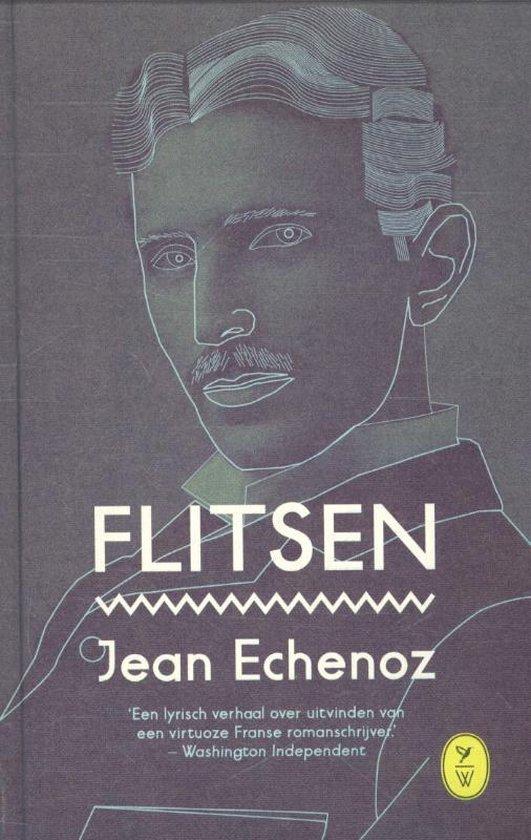 Flitsen - Jean Echenoz |