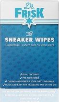 Dr.FrisK 10-Pack Sneaker Cleaning Wipes / Sneaker Schoonmaakdoekjes