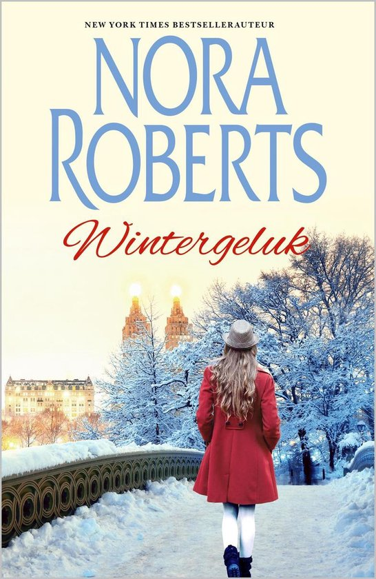 Wintergeluk - Nora Roberts pdf epub