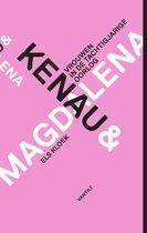 Kenau en Magdalena