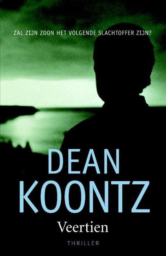 Veertien - Dean R. Koontz |