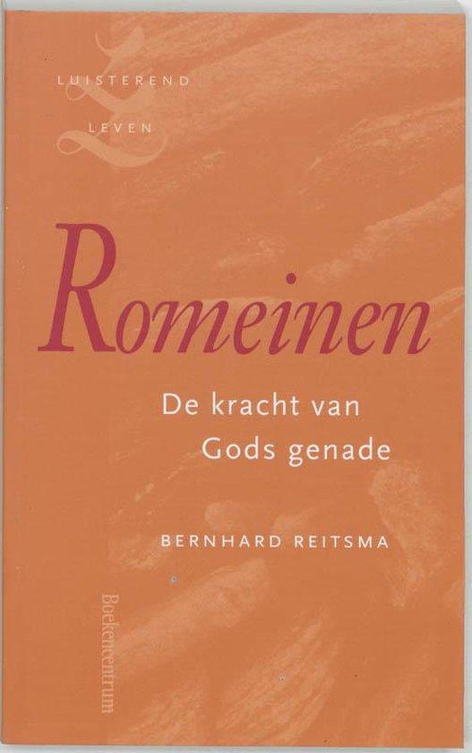 Luisterend leven - Romeinen - B. Reitsma |