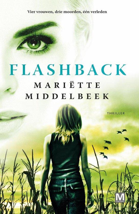 Flashback - Mariette Middelbeek |