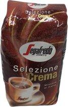 Segafredo Selezione Crema - 1 kg
