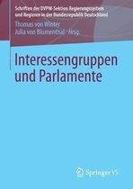 Interessengruppen Und Parlamente