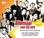 Allemaal Van Bij Ons Box (3CD Box)