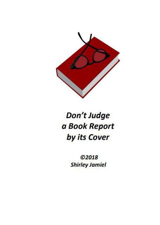 Don't Judge a Book Report by its Cover