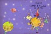 Boek cover Grande e piccolo van Laura Castellani
