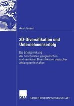 3d-Diversifikation Und Unternehmenserfolg