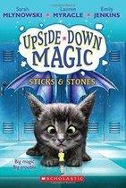 UPSIDE DOWN MAGIC #2