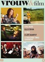 Vrouw En Film