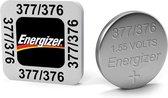 Energizer Knoopcelbatterij Sr66/sr626 Sw 1,55v Per Stuk