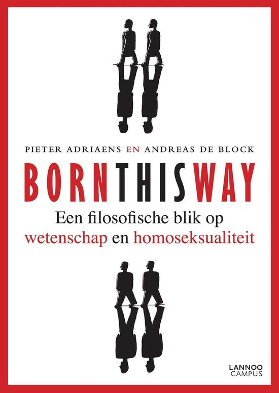 Born this way - Pieter Adriaens |