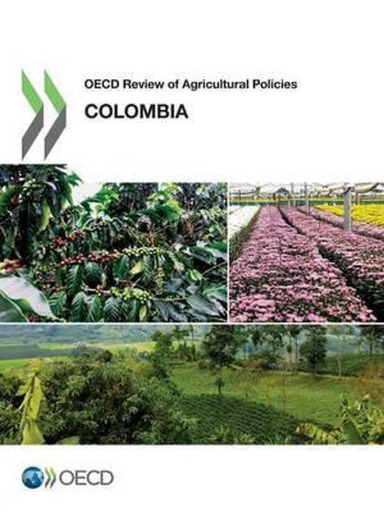 OECD review of agricultural policies