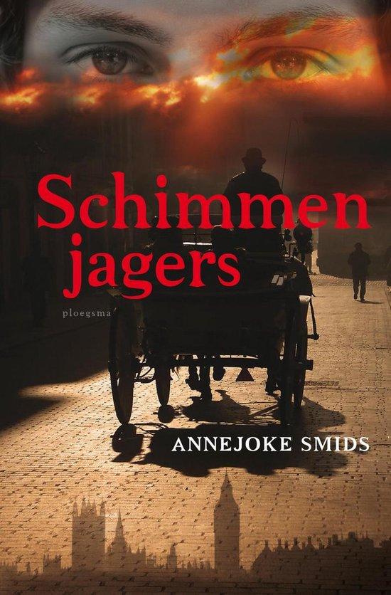 Schimmenjagers - Annejoke Smids |