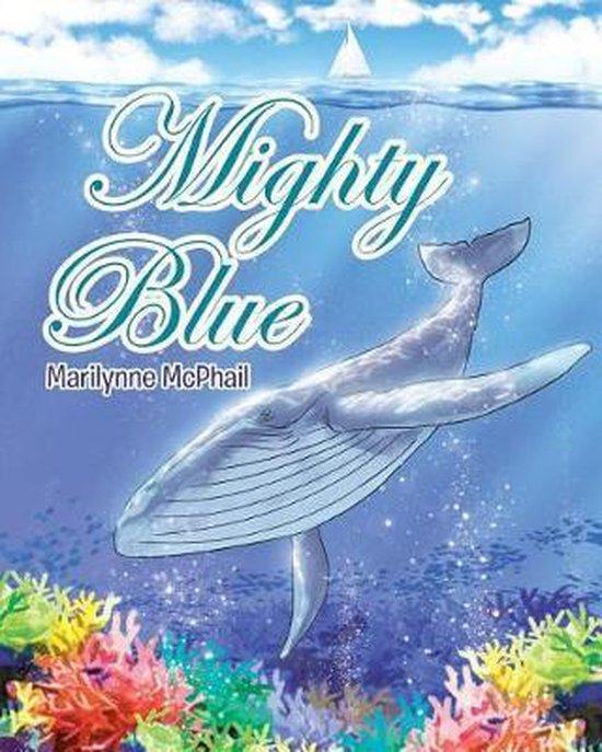 Mighty Blue