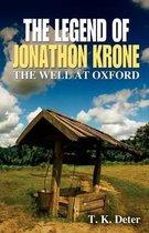 The Legend of Jonathon Krone
