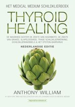 Thyroid Healing Nederlands - Boek