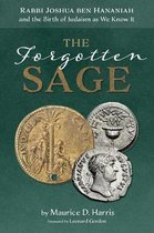 Omslag The Forgotten Sage