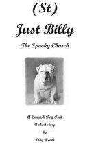 (st) Just Billy - The Spooky Church