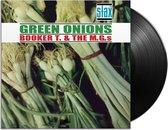 Green Onions (LP)