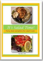 It's Salad Time!