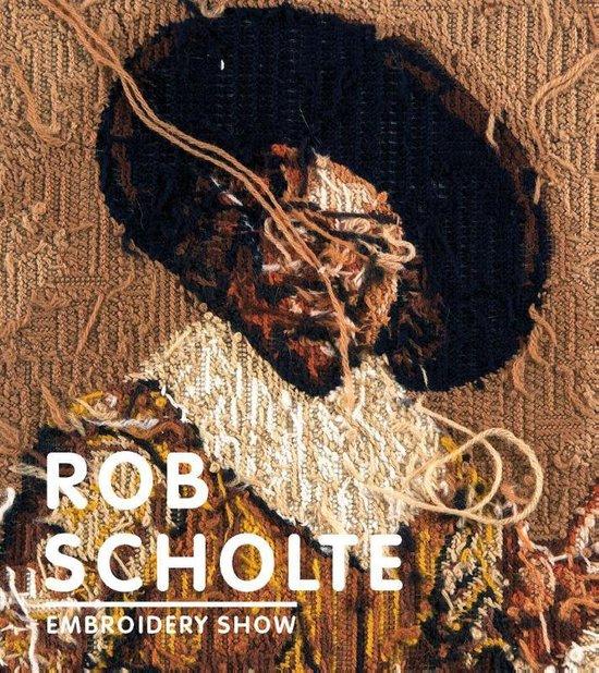 Rob Scholte - Rob van Gerwen |