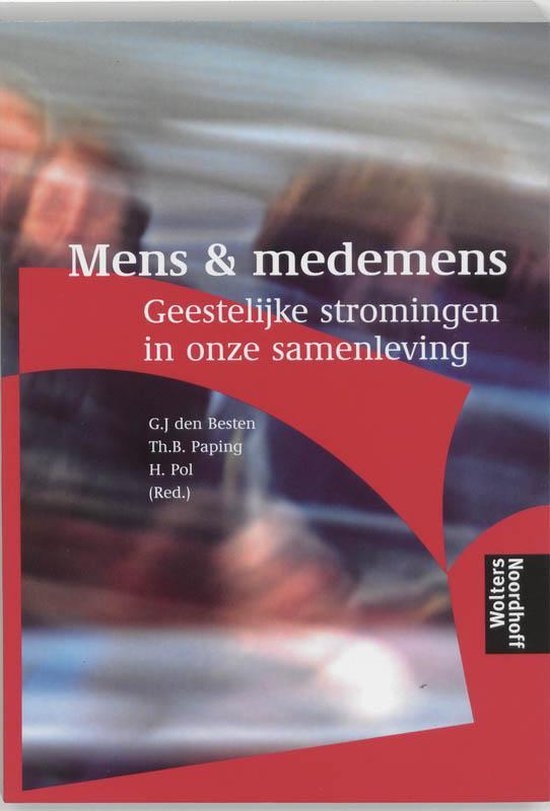 Mens en medemens - none pdf epub