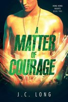 A Matter of Courage