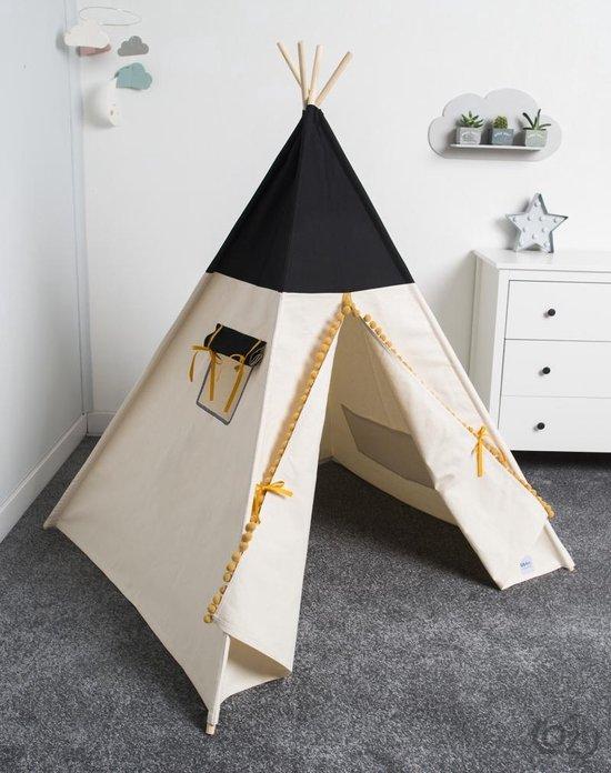 Tipi tent   ActievandeDag