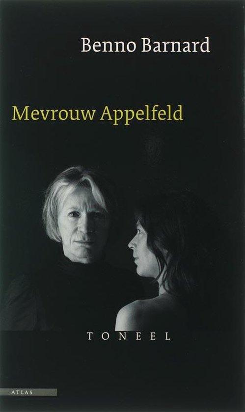 Mevrouw Appelfeld - Benno Barnard  