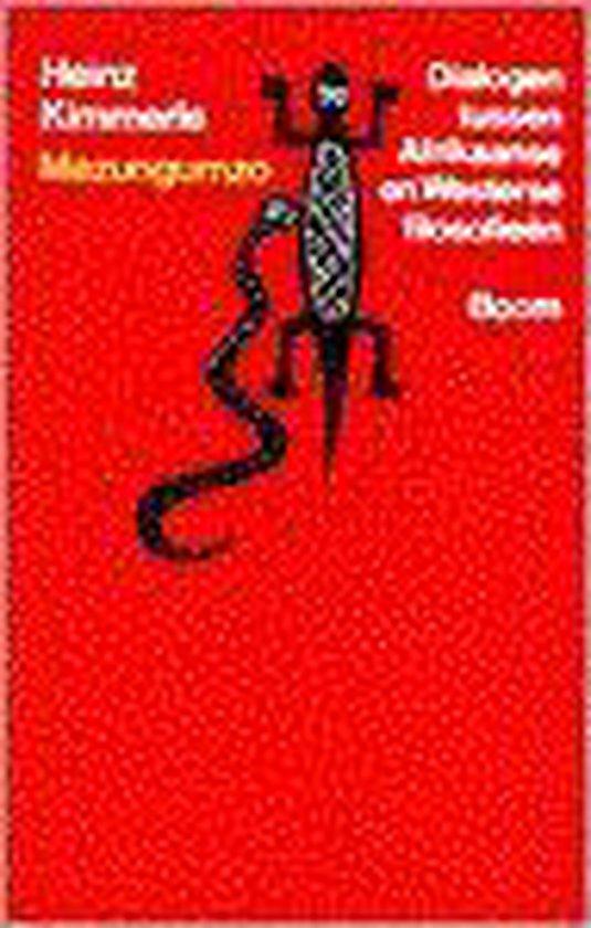 MAZUGUMZO - H. Kimmerle |