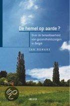 De hemel op aarde? Over de betaalbaarheid van gezondheidszorgen in België