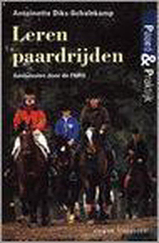 Leren Paardrijden - Adele Droblas-Greenberg pdf epub
