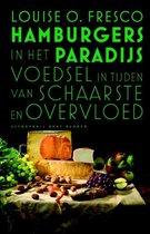 Hamburgers in het Paradijs
