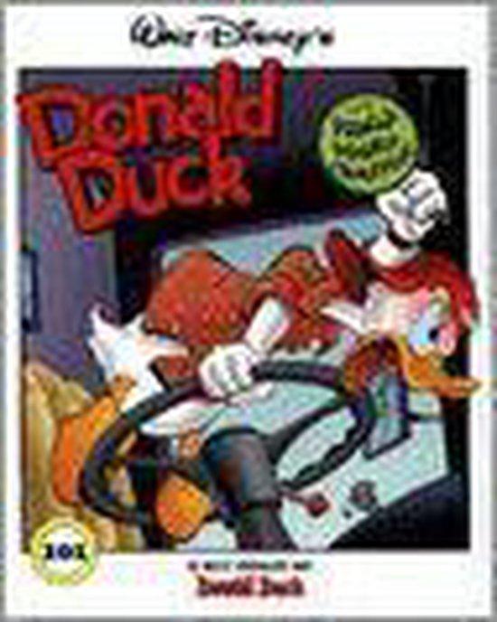 Walt Disney'S Donald Duck Als Vrachtwagenchauffeur - Carl Barks |