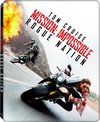 Mission Impossible 5: Rogue Nation (Steelbook) (Blu-ray)