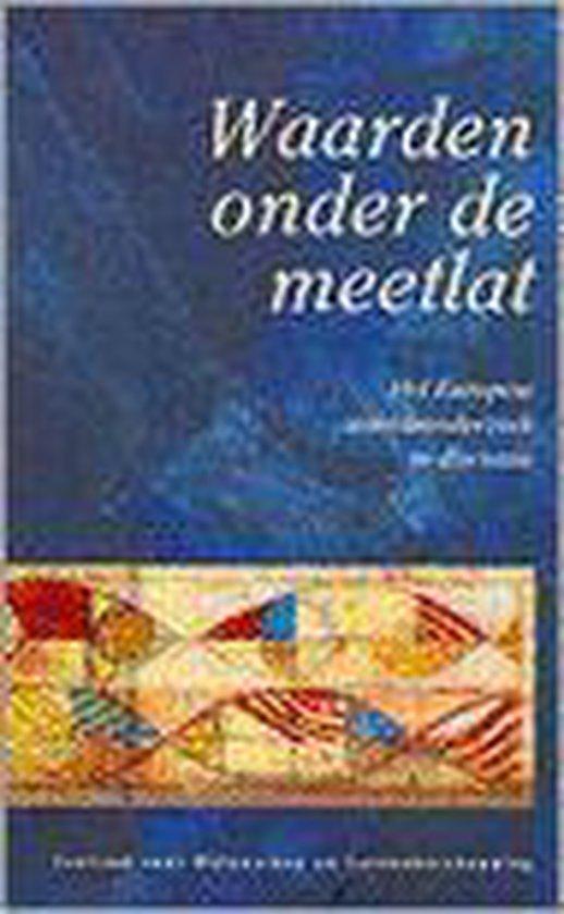 Waarden onder de meetlat - none | Readingchampions.org.uk