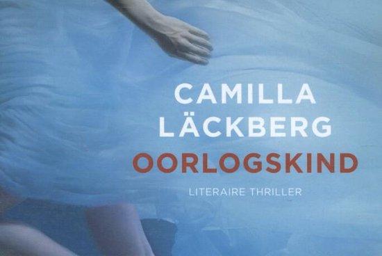 Fjällbacka 5 - Oorlogskind - Camilla Läckberg   Readingchampions.org.uk