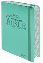 My Creative Bible Aquamarine