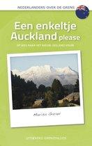 Nederlanders over de grens - Een enkeltje Auckland please