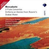 Mercadante: Flute Concertos (A